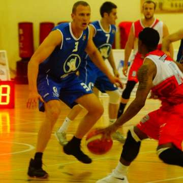 El Club Baloncesto Almansa de 'Sama' sigue imparable